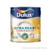 DULUX Ultra Resist кухня и ванные